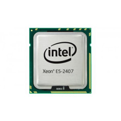 Процессор Intel Xeon Quad-Core E5-2407 2.20GHz/10MB/6.4GT Б/У