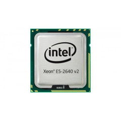 Процессор Intel Xeon Eight-Core E5-2640V2 2.00GHz/20MB/7.2GT/s Б/У