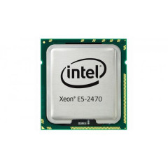 Процессор Intel Xeon Eight-Core E5-2470 2.30GHz/20MB/8GT Б/У