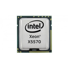 Процессор Intel Quad-Core Xeon X5570 2.93GHz/8MB/6.46GT Б/У