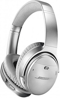 Bose QuiteComfort 35 II Silver (QC35/silver_2)