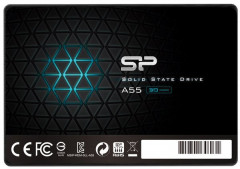 Silicon Power Ace A55 64GB (SP064GBSS3A55S25)