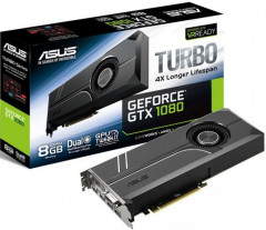 GeForce GTX1080 8192Mb Asus Turbo
