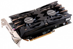 GeForce GTX1060 6144Mb Inno3D HerculeZ Twin X2