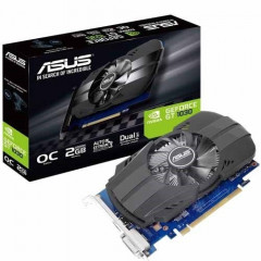 GeForce GT1030 2048Mb Asus Phoenix OC