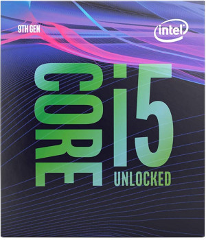 Процесор Intel Core i5-9600K 3.7GHz/8GT/s/9MB (BX80684I59600K) s1151 BOX