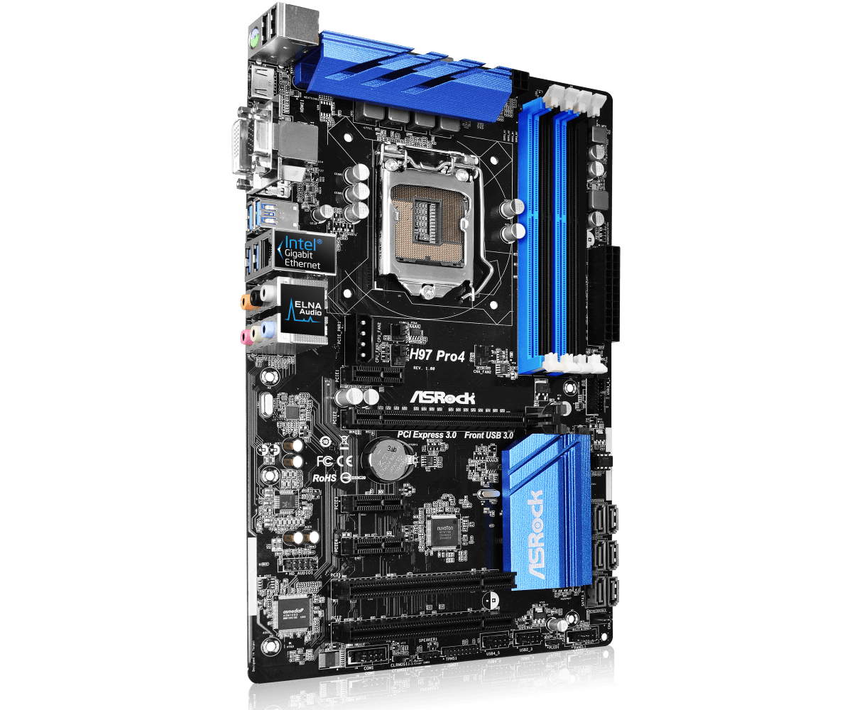 ASROCK H97 ANNIVERSARY REALTEK HD AUDIO DRIVER DOWNLOAD