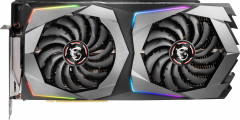 MSI PCI-Ex GeForce RTX 2070 Gaming Z 8GB GDDR6 (256bit) (1410/14000) (USB Type-C, HDMI, 3 x DisplayPort) (GeForce RTX 2070 Gaming Z 8G)