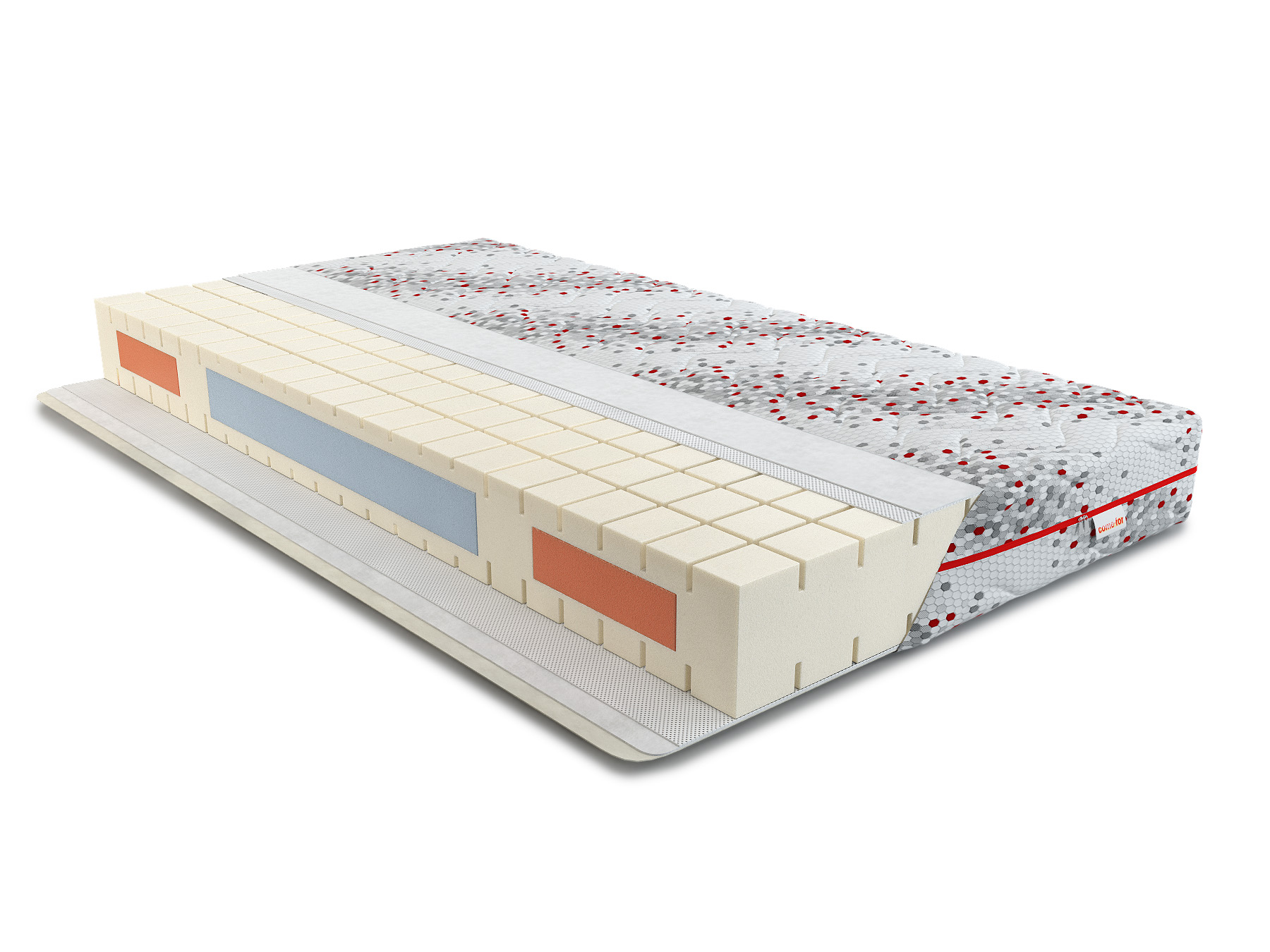 c689056bdd85 Rozetka.ua   Матрас Come-for Sleep Innovation SensoFlex 180х200 ...