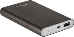 УМБ Defender ExtraLife 8000 mAh Black (83622)