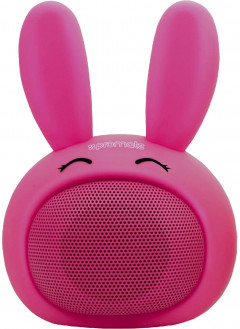 Promate Bunny Pink (bunny.pink)