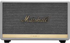 Акустическая система Marshall Louder Speaker Acton II Bluetooth White (1001901)