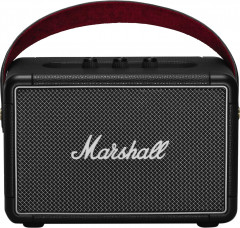 Акустическая система Marshall Portable Speaker Kilburn II Black (1001896)