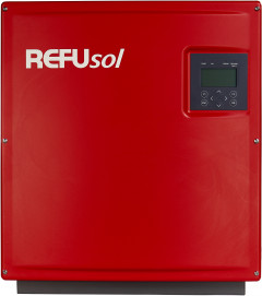 REFUsol Inverter 017K (Altek 102826)