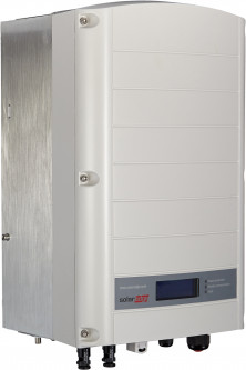 SolarEdge Inverter SE15k