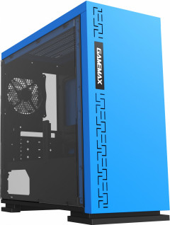 Корпус GameMax Expedition Blue