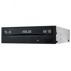 Привод DVD+/-RW ASUS DRW-24D5MT/BLK/B/AS (90DD01Y0-B10010) SATA Black