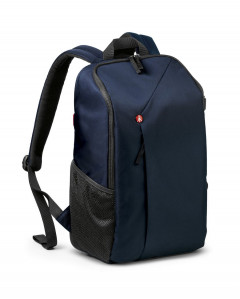 РЮКЗАК MANFROTTO NX CSC CAMERA/DRONE BACKPACK BLUE (MB NX-BP-BU)