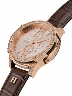 Часы Haemmer DSC-16 Imperia II Wonder Chronograph 45mm 10ATM