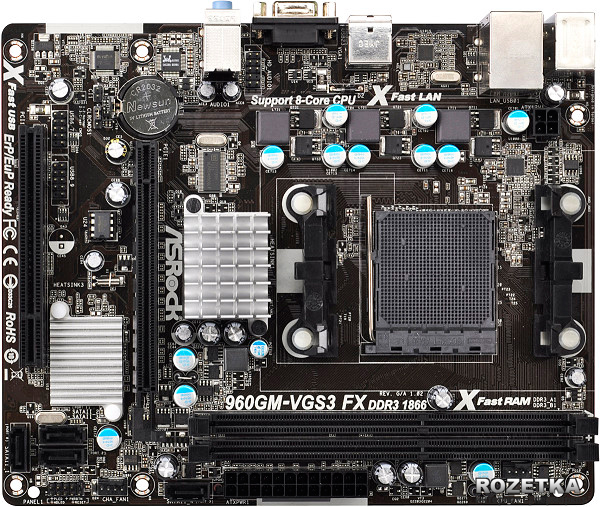 ASROCK 960GM-S3 FX AMD LIVE DRIVERS FOR WINDOWS