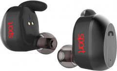 Elari NanoPods Sport Bluetooth 5.0 Black (NPS-2)