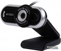 A4Tech PK-920H-1 HD Black/Silver (4711421896269)
