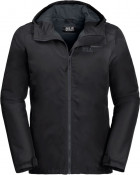 Куртка Jack Wolfskin Chilly Morning Men 1108353-6000 S (4055001907915) - изображение 5