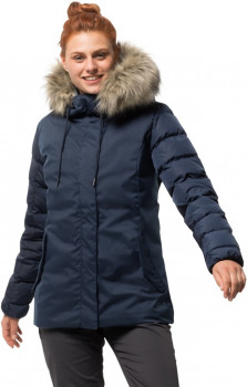 de02925351d Пуховик Jack Wolfskin Temple Hill Jacket 1204121-1910 L (4055001917723)