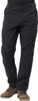 Брюки Jack Wolfskin Winter Travel Pants 1505231-6000 46 (4055001929719)