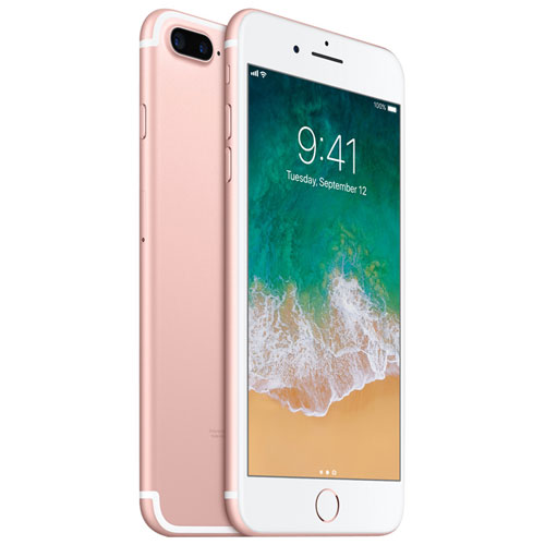 Rozetka.ua   Фото Смартфон Apple iPhone 7 Plus 128GB Rose Gold ... dca2ad3f64a