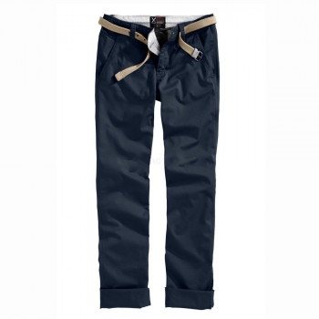 Штани Surplus Chino Trousers Schwarz Gewas Ge Чорний (05-3604-63)
