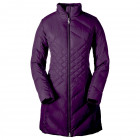Парку Eddie Bauer Womens Essential Down Jacket DEEP EGGPLANT XL Червоний (3932DEP)
