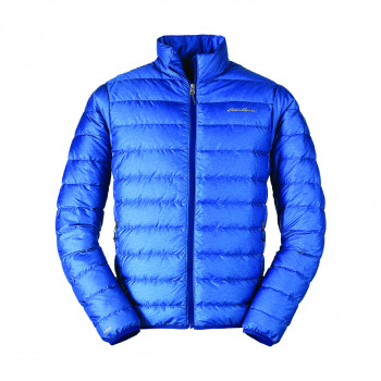 47bfb67502a5 Куртка Eddie Bauer Men CirrusLite Down Jacket IMPERIAL BLUE S Синий (0032BL)
