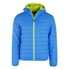 Куртка Hi-Tec Noris Blue Lime XXL Чорний (65523DBLP)