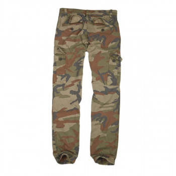 Штани Surplus Bad Boys Pants COL CAMO Камуфльований (05-3801-36)