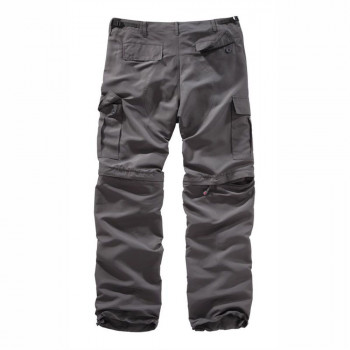 Штани Surplus Outdoor Trousers Quickdry Anthrazit Темно-сірий (05-3605-17)
