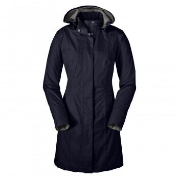 Плащ Eddie Bauer Womens Girl on the Go ATLANTIC XL Черный (7343AT) a431f1040cd6e