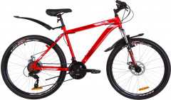 """Велосипед Discovery Trek AM14G DD 18"""" 26"""" 2019 Red (OPS-DIS-26-165)"""
