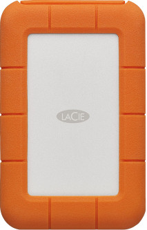 Жесткий диск LaCie Rugged Thunderbolt 2TB STFS2000800 2.5 USB-C External
