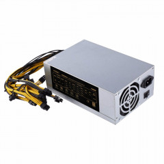 Блок питания Mirkit FREEMiner 1800W 80PLUS GOLD ASIC