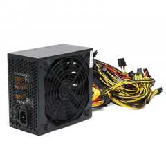 Блок питания Mirkit FREEMiner 1600W 80PLUS GOLD