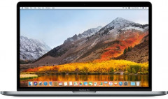 "Ноутбук Apple MacBook Pro 15"" Space Gray (Z0V100040) 2018"