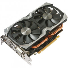 Zotac PCI-Ex GeForce GTX 1060 AMP Edition 6GB GDDR5
