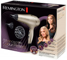 Фен REMINGTON AC8605 Advanced Colour Protect - зображення 12