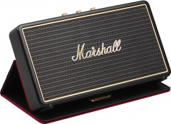 Marshall Portable Loudspeaker Stockwell with Case Black (4091451)