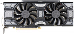 EVGA PCI-Ex GeForce GTX 1070 SC Gaming ACX 3.0 Black Edition 8GB GDDR5 (256bit) (1594/8008) (DVI, HDMI, 3 x DisplayPort) (08G-P4-5173-KR)