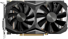 Zotac PCI-Ex GeForce GTX 1080 Ti Mini 11GB GDDR5X (352bit) (1506/11000) (DVI, HDMI, 3 x DisplayPort) (ZT-P10810G-10P)