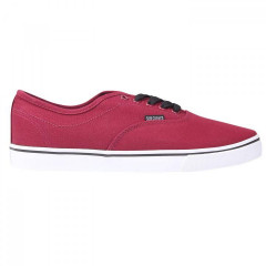 Кеди SoulCal Sunset Lace Canvas Red/White, 44 (10080210)