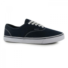 Кеди SoulCal Sunset Lace Canvas Navy/White, 41.5 (10080204)