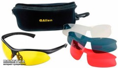 Очки Allen Shooting Glasses 2275 (15680321)